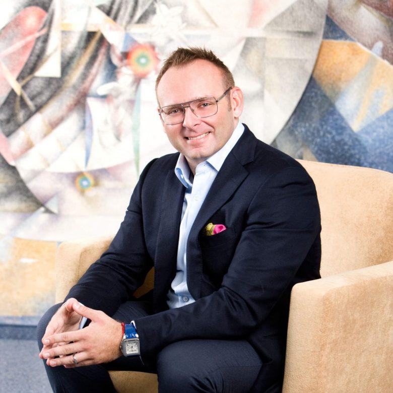 MUDr. Jozef Dolinský